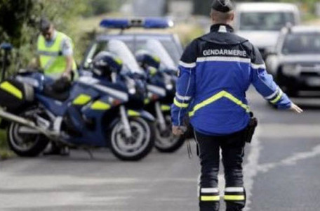 Securite routiere Oise